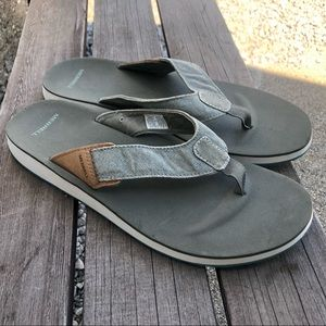 MERRELL Woman's Duskair Sandal-5716 Silver Lining